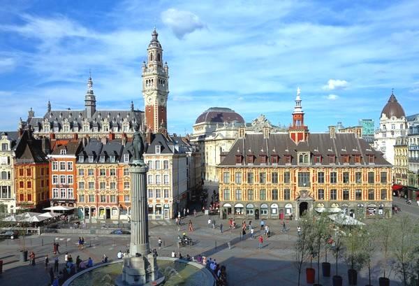Rencontres à Lille et région Nord   celibnord